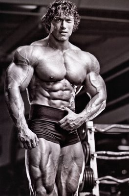 What's going on with Denis Sergovskiy? - Bodybuilding.com