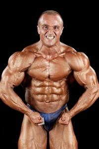 ifbb bodybuilding steroids